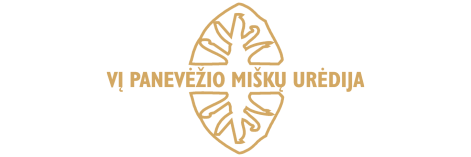 panevezio-misku-uredija-vi-logotipas